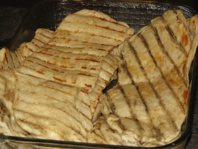 Naan: You Don't Need a Tandoor!