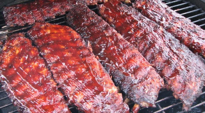 How To… Make Baby Back Ribs on the Big Green Egg